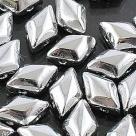 #01.07 - 25 Stück GemDUO 5x8 mm - Crystal Labrador Full