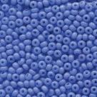 #03.00 - 10 g PRECIOSA Solgel Rocailles 06/0 4,0 mm - Opal Sapphire