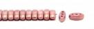 #02.05 - 25 Stück CALI Beads 3x8 mm - Chalk White Vega Luster