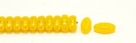 #17.00 - 25 Stück CALI Beads 3x8 mm - Opal Lime