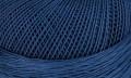 50 Gramm Häkelgarn Maxi marine blau N° 20