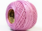 8 Gramm Cotton Perle - hot pink - N° 8