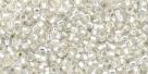 5g TOHO SeedBeads 15/0 TR-15-2100