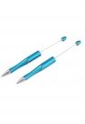 1 Kugelschreiber, Innendurchm. ca. 15,5 cm - sky blue