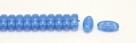 #06.01 - 25 Stück CALI Beads 3x8 mm - Opal Sapphire