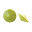 1 Glas-Rivoli Ø 20 mm - Wasabi