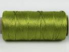 türkisches Häkelgarn - 300m (25g) - olivine