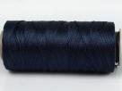 türkisches Häkelgarn - 300m (25g) - marine blue