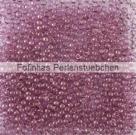 10 g TOHO Seed Beads 11/0 TR-11-0628 - Tr. Gold-Luster Lt Violett (C)