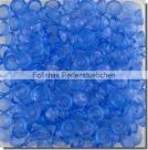 #05.00 - 50 Stück Teacup Beads 2x4 mm - Sapphire
