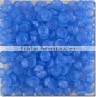 #05.02 - 50 Stück Teacup Beads 2x4 mm - Milky Sapphire