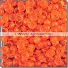 #09.00 - 50 Stück Teacup Beads 2x4 mm - Hyacinth
