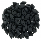#13 5g Diamond-Beads 4x6,5 mm - Jet Matte