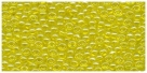 10 g TOHO Seed Beads 11/0 TR-11-0102 - Tr.-Lustered Yellow