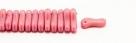 #00.00 - 50 Stück Link Beads 3x10 mm - Rosaline Opaque