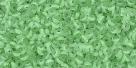 5 g TOHO Demi Round 11/0 TN-11-0975 - Inside-Color Crystal/Neon Sea Foam-Lined