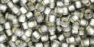 10 g TOHO SeedBeads 8/0 TR-08-0029 AF