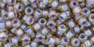 10 g TOHO SeedBeads 8/0 TR-08-0926