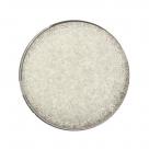 #9233 10 Gramm Rocailles tr. kristall 18/0