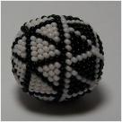 schwarz-weiß Dreiecke als pdf