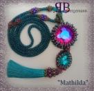 1 Kit Mathilda