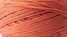 50 Gramm Wolle Jesenka - rotbraun