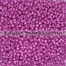 #19.02 - 10 g Rocailles 11/0 2,2 mm Metallic Hot Pink