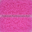 #14.02.01 - 10 g Rocailles 12/0 2,0 mm - Cylon Hot Pink