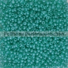 #14.01.01 - 10 g Rocailles 12/0 2,0 mm - Cylon Sea Green