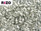#01.12 10g Rizo-Beads Crystal Half Labrador