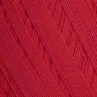 50 Gramm Häkelgarn - rot - N° 10