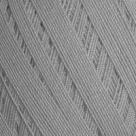 50 Gramm Häkelgarn - grau - N° 10