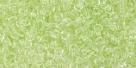 10 g TOHO Seed Beads 11/0 TR-11-0015 Citrus Spritz