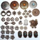 40 massive Metallelemente