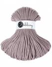 1 m Bobbiny Premium Baumwollkordel in Pearl - Ø 5 mm