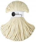 1 m Bobbiny Premium Baumwollkordel in Blonde - Ø 5 mm