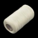 Nähgarn 0,1mm weiß 100% Polyester - 360m