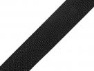 5 m Gurtband in Schwarz - Breite 25mm