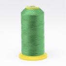 Nylon Nähgarn, grün, 0.4 mm; ca. 400 m / Rolle