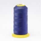 Nylon Nähgarn, dk. blau, 0.4 mm; ca. 400 m / Rolle