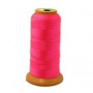 1 Kone Nähgarn 0,1mm - Hot Pink - 100% Nylon - 800m