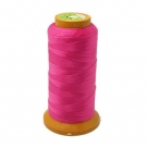 1 Kone Nähgarn 0,1mm - Deep Pink - 100% Nylon - 800m