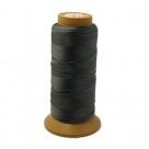 1 Kone Nähgarn 0,1mm - Grau - 100% Nylon - 800m