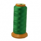 1 Kone Nähgarn 0,1mm - Grün - 100% Nylon - 800m