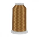 #2032 - Superior Threads - Magnifico - Maschinen-Stickgarn Farbe: 2032 Cantelope
