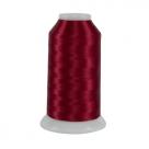 #2042 - Superior Threads - Magnifico  - Maschinen-Stickgarn Farbe: 2042 Flamenco