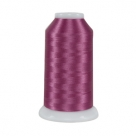 #2010 - Superior Threads - Magnifico  - Maschinen-Stickgarn Farbe: 2010 Sweetheart Pink