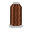 #2033 - Superior Threads - Magnifico  - Maschinen-Stickgarn Farbe: 2033 Bombay Curry