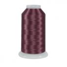 #2021 - Superior Threads - Magnifico  - Maschinen-Stickgarn Farbe: 2021 Dk Dusty Pink