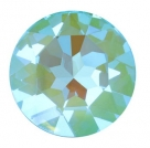 1 Glas-Dentelle Ø 27 mm - Aquamarine MI